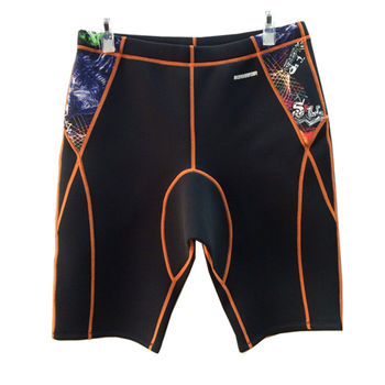 sunseeker 男防寒短褲泳裝-62738