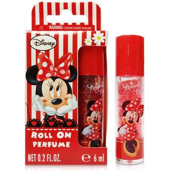 Disney Minnie 甜心米妮滾珠香水 6ml