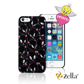 [福利品] Zella iPhone5/5S Tweety天使與魔鬼系列保護殼 Z-SNAP
