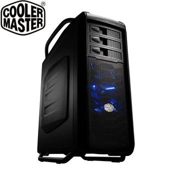 Cooler Master CosMos SE直立式電腦機殼 (網孔版)