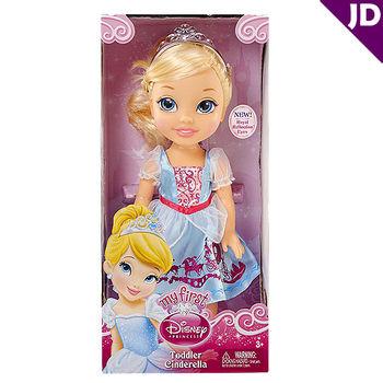 【Disney 品牌授權系列】10吋-迪士尼公主娃娃-仙杜瑞拉 75871