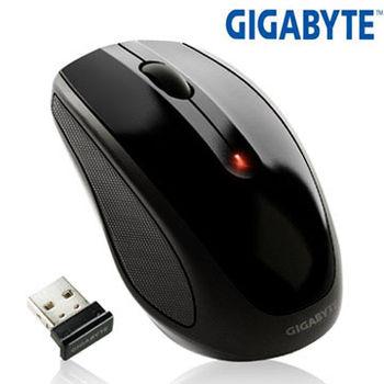 GIGABYTE 技嘉 M7580 2.4GHz 高效能無線滑鼠