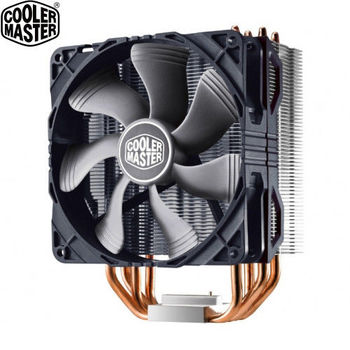 Cooler Master 212X CPU塔型散熱器