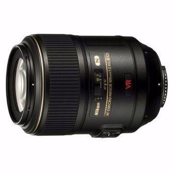Nikon AF-S VR Micro-Nikkor 105mm f/2.8G IF-ED (公司貨)