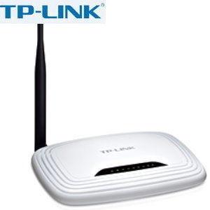 TP-LINK TL-WR740N 150Mbps 無線 N 路由器