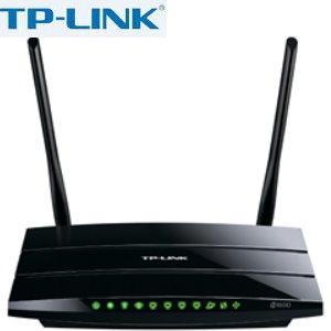 TP-LINK TL-WDR3600 N600 無線雙頻Gigabit路由器