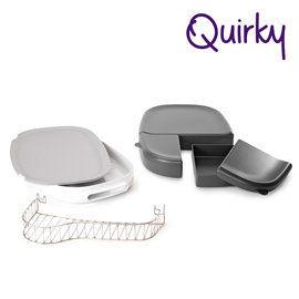 巧趣Quirky 烤肉去野餐盒 PORTER