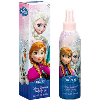 Disney 迪士尼 Frozen 冰雪奇緣 香水身體噴霧 200ml