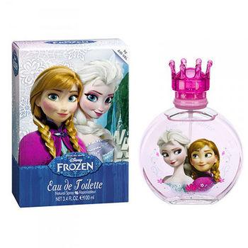 Disney 迪士尼 Frozen 冰雪奇緣 淡香水 100ml