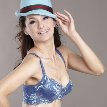 最晶品迷戀波形升級胸罩6套組