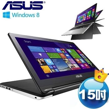 ASUS華碩 筆電平板(TP500LN-0041A4210U)