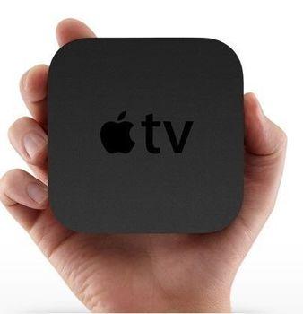 Apple TV MD199TA/A  _  台灣公司貨 + HDMI線 - 網