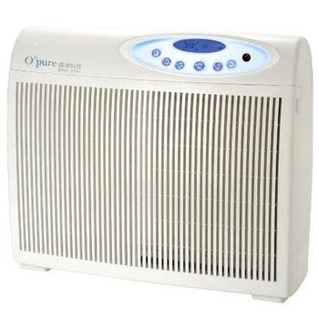 【Opure臻淨】 A4 DC節能醫療級HEPA光觸媒空氣清淨機