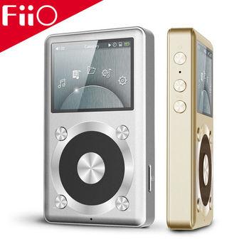 FiiO X1 專業隨身Hi-Fi音樂播放器
