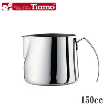 【Tiamo】0922拉花杯 150cc(HC7052)