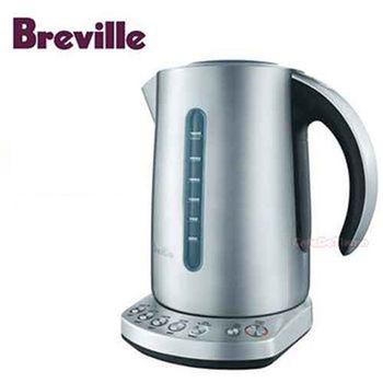 『Breville鉑富』 經典 1.8L 智慧型控溫電茶壺 BKE820XL