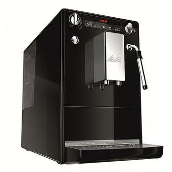 【Melitta】全自動咖啡機 - SOLOmilk閃耀黑