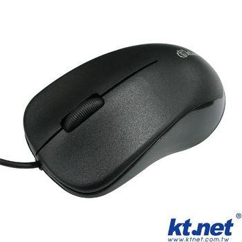 ktnet 追日 II 光學鼠 USB+PS2