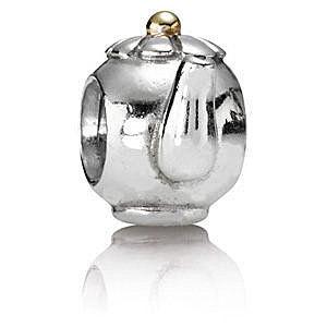 【PANDORA】潘朵拉 Teapot 茶壺墬飾 ( 790250 )