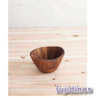 Fujidinos~BONO BONO~木製沙拉碗 #40 小 #41