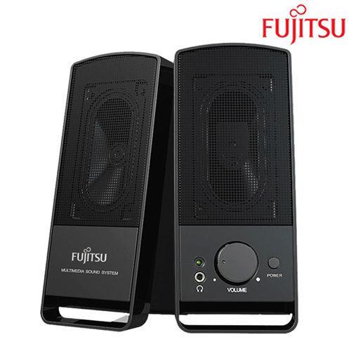 FUJITSU富士通AC電源多媒體喇叭(PS-120)