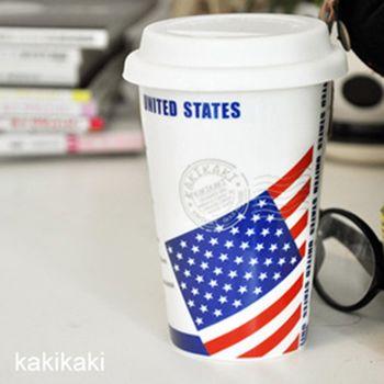 kakikaki 國旗系列 ( 美國 )