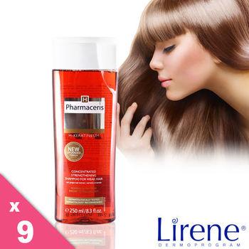 Dr.Eris 健髮中心育髮強韌9瓶組