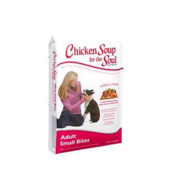 【Chicken Soup】心靈雞湯 成犬 潔牙/抗氧化配方 小顆粒 2.27公斤 X 1包