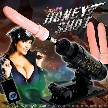 無敵大砲台 女用+同志用 全自動伸縮抽插 性愛機器砲機