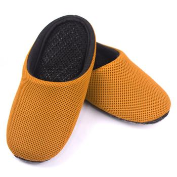 AC Rabbit 低均壓氣墊拖鞋(馬卡龍色系)-香檳色