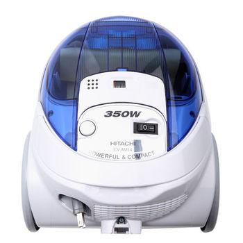 【HITACHI日立】350W真空吸塵器 CV-AM14