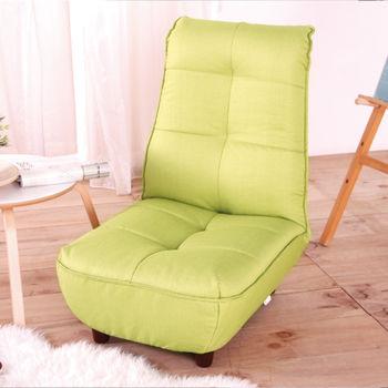 【IDeng】杰爾 高椅背單人沙發和室椅