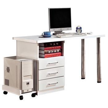 【時尚屋】[G15]肯尼4尺電腦桌223-1+223-2