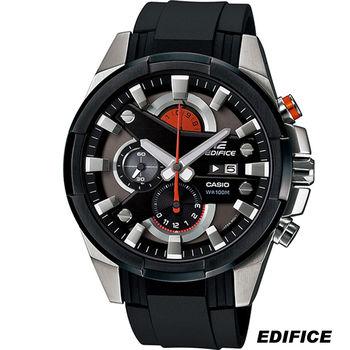 卡西歐 CASIO EDIFICE 賽車3D立體計時腕錶 EFR-540-1A