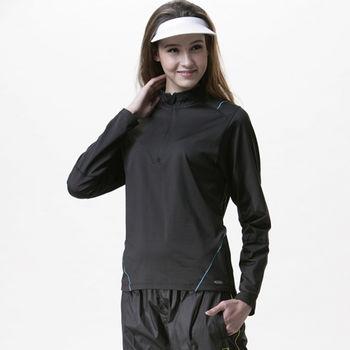 【SAIN SOU】車衣式長袖POLO衫T26217