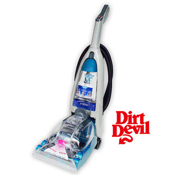 All New DirtDevil 專業地毯清洗機CE7900