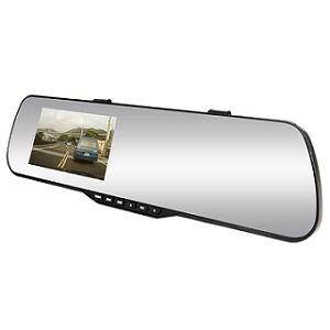 【攝錄王】Z5+ Full HD 1080P高解析 後視鏡型 行車記錄器