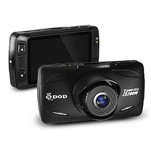 DOD IS200W 1080P 高畫質行車記錄器