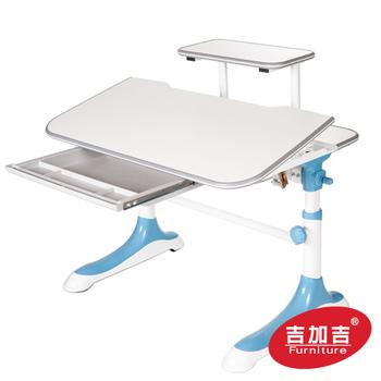 【吉加吉】 兒童成長書桌 TW-3689 (二色) 繪圖、學習 多功能孩童電腦桌
