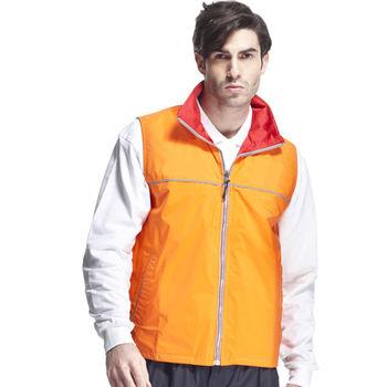 【SAIN SOU】防寒保暖機能型雙面鋪棉背心(中性款)T25405