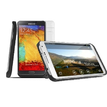 Samsung Note3 手機專用背殼式電池