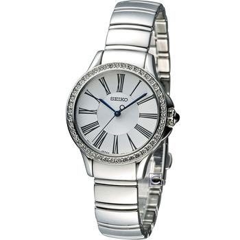 精工 SEIKO 閃亮羅馬絕美腕錶 7N01-0HR0S( SRZ441P1)
