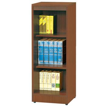 【時尚屋】[G15]波尼塔樟木色1.3x3.5尺書櫃236-2