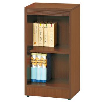 【時尚屋】[G15]波尼塔樟木色1.3x2.5尺書櫃236-1