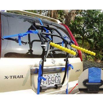 快易樂通用型攜車架 *適用休旅車和轎車及無尾5門轎車款*