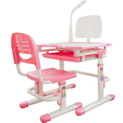 《WSH》WSH日式快樂兒童升降學習桌椅(BOSS版全動可調)