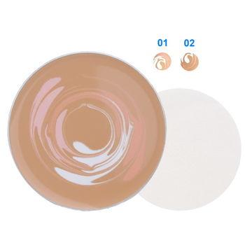 CLINIQUE 倩碧 水磁場自動效色CC粉凝霜SPF30 PA++ (10G)(無盒)