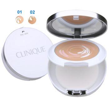 CLINIQUE 倩碧 水磁場自動效色CC粉凝霜SPF30 PA++(10G)+盒