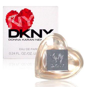 DKNY 我的紐約淡香精 7ml