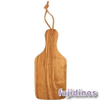 Fujidinos【Paster Kamp】橄欖木砧板